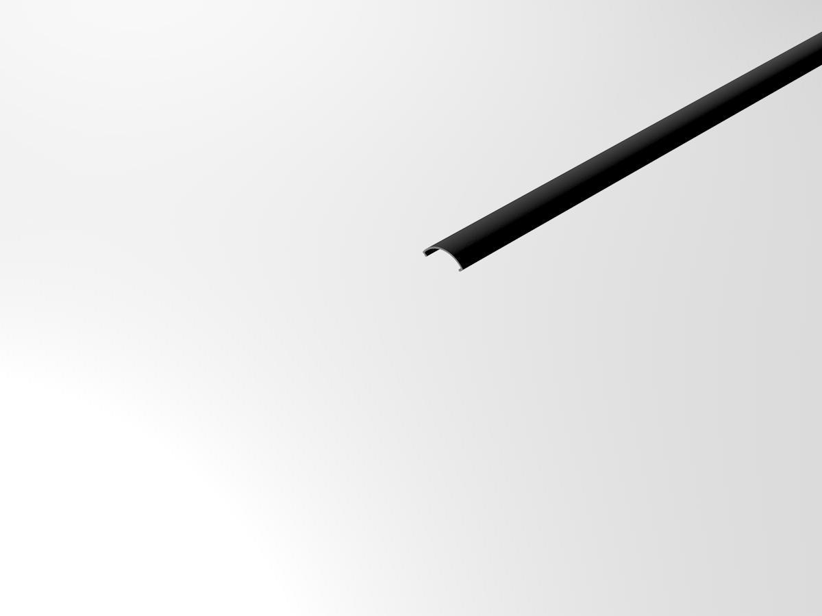 Cover nera (lunghezza 1500mm)