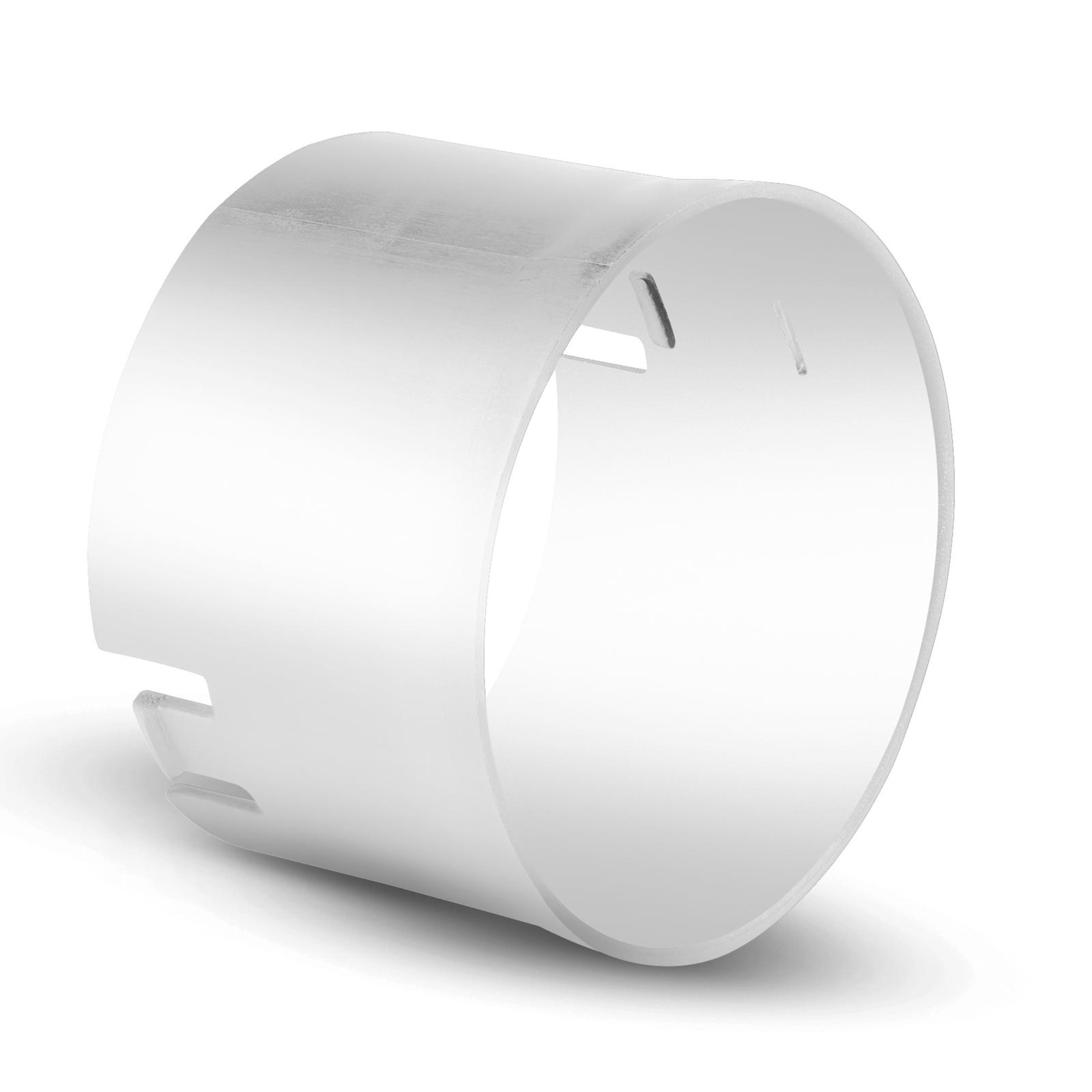 Cilindro bianco