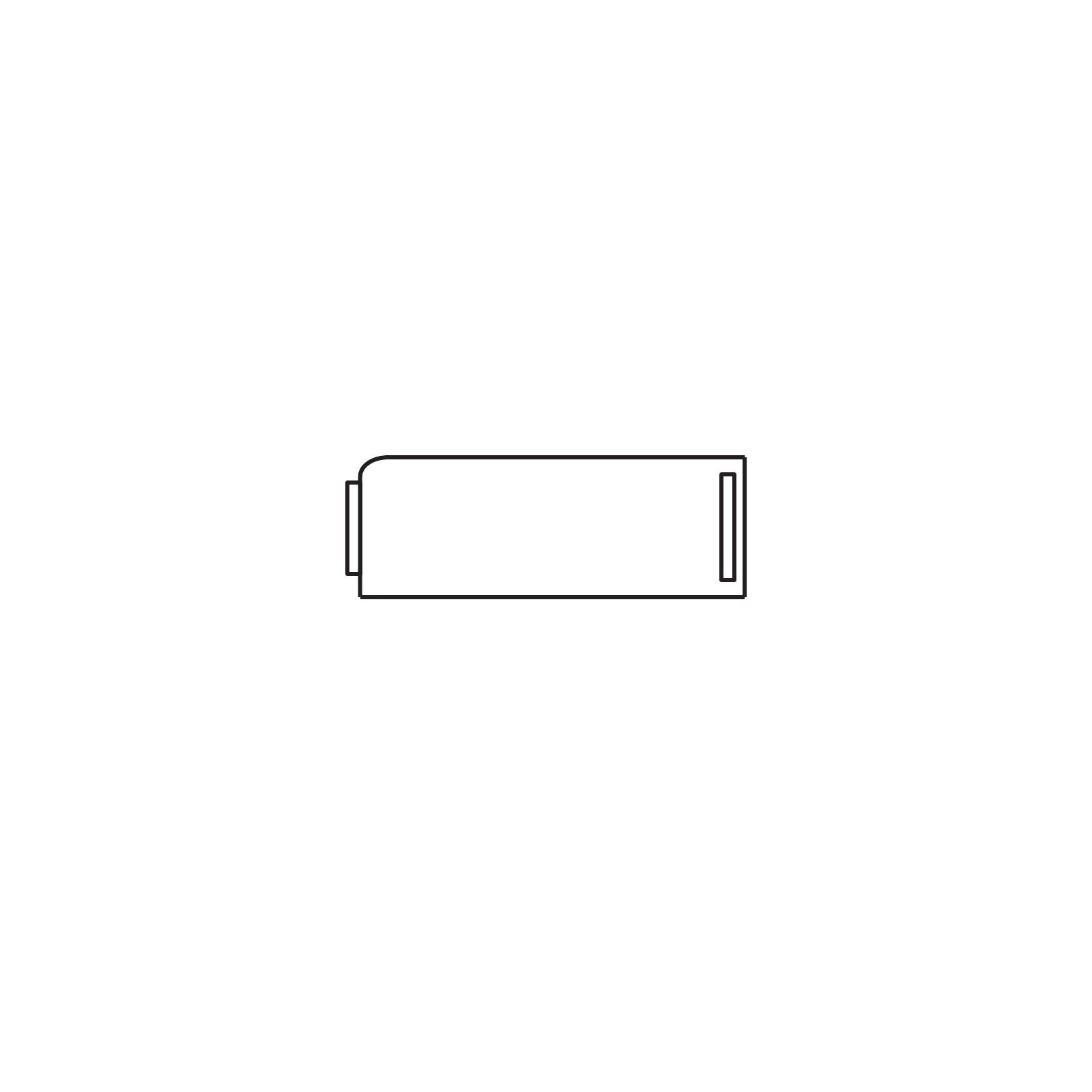 Dimmer Casambi Bluetooth 48V 4 canali